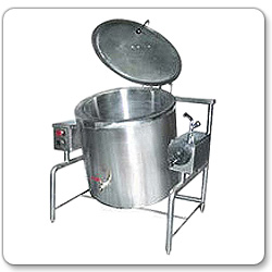 Shree Ambica Industries - Kitchen Equipments Manufacturer,commercial ...