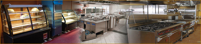 Shree Ambica Industries - Kitchen Equipments Manufacturer ...